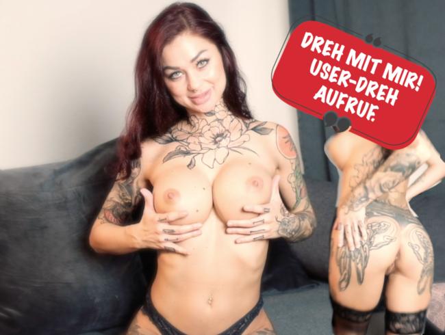 Video Thumbnail USER-DREH! Ich hab Bock auf deinen Schw***! Schreib mir!