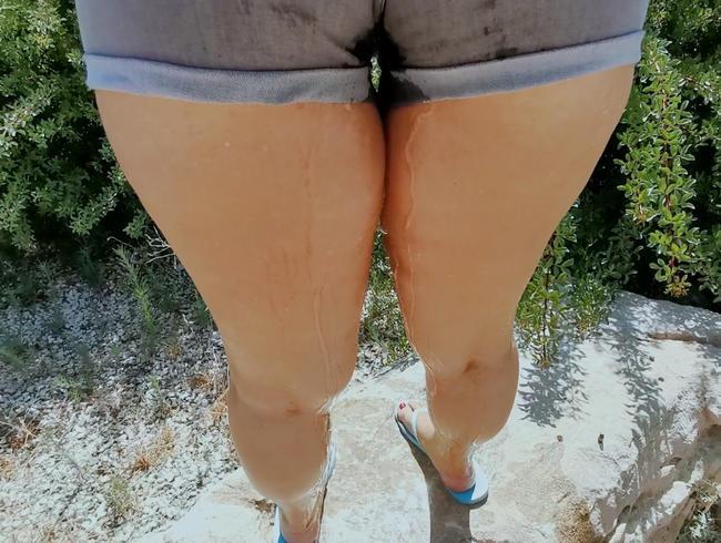 Video Thumbnail OMG - Outdoor alles nass gemacht