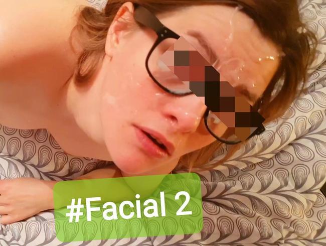 Video Thumbnail #Facial 2 - eine Sauerei...