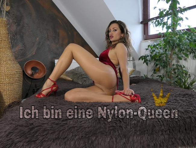 Video Thumbnail Ich bin eine Nylon-Queen