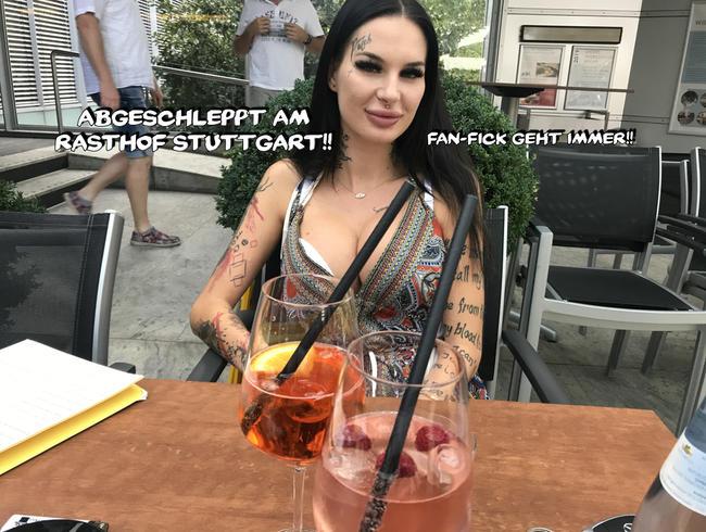 Video Thumbnail Abgeschleppt am Rasthof Stuttgart!!
