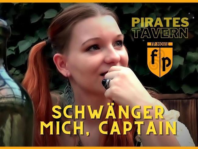 Video Thumbnail Pirates Tavern - Schwänger mich, Captain!!