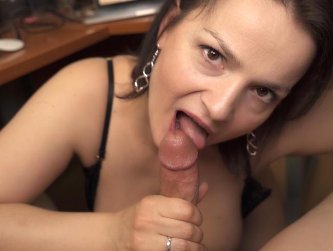 Video Thumbnail Schwanz lutschen im Home-Office? Soviel Zeit muss sein!