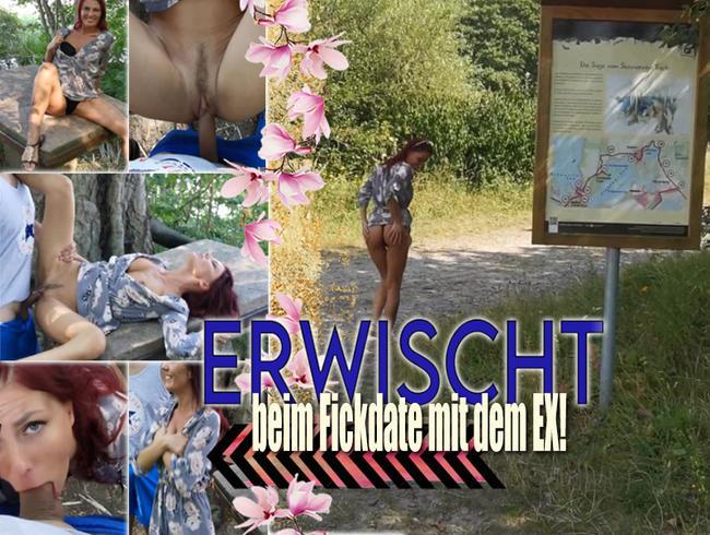 Video Thumbnail ERWISCHT beim FICKDATE mit dem EX!