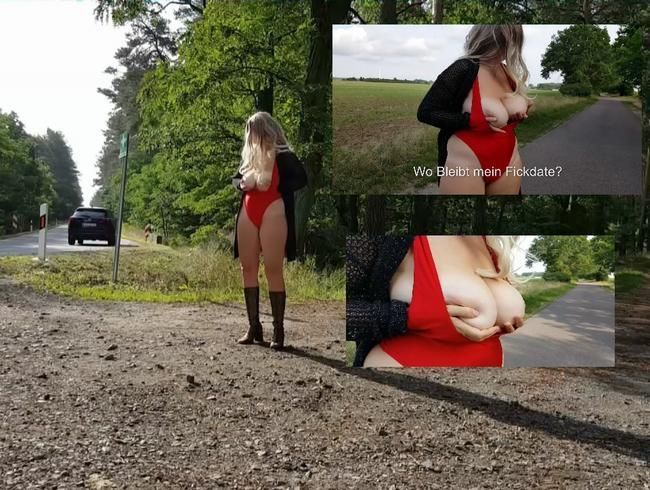 Video Thumbnail Hobbyhure Mandy ist Notgeil!