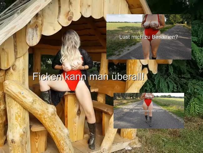 Video Thumbnail Bin Schüchtern und Unschuldig!
