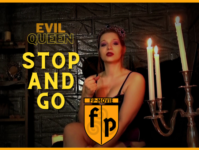 Video Thumbnail EVIL QUEEN - STOP AND GO