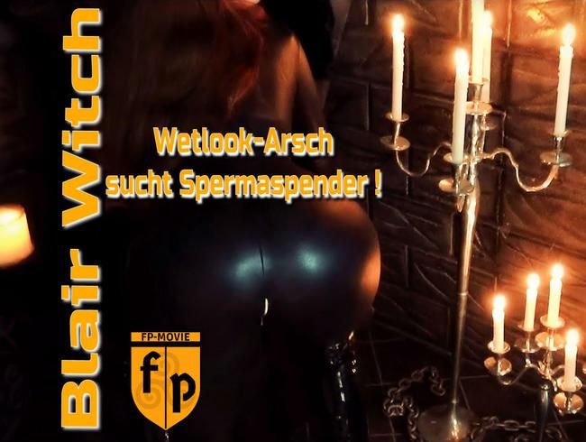 Video Thumbnail Blair Witch | Wetlook-Arsch sucht Spermaspender!