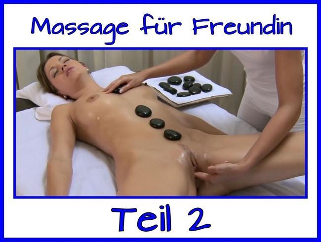 Video Thumbnail Erotik Massage für meine Freundin Teil 2