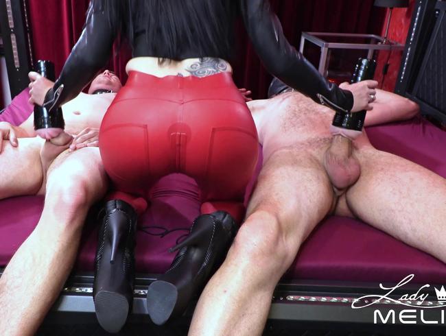 Video Thumbnail 2 Fickversager! Das ist euer Sexleben
