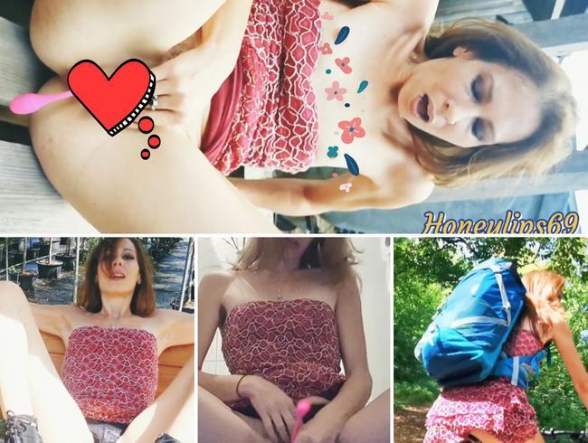 Video Thumbnail One day with Honey_Heute werde ich geärgert_Public mit dem Lush