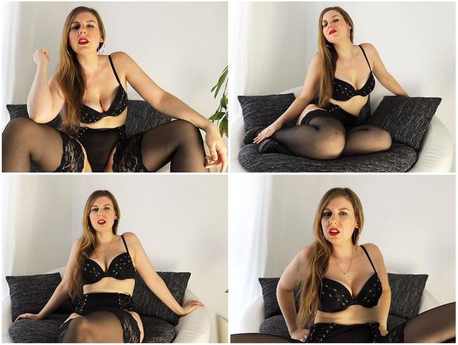 Video Thumbnail Loserjungfrau darf wichsen