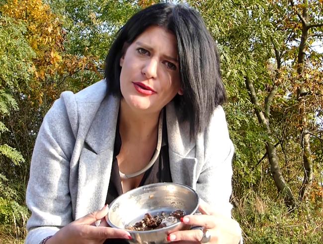 Video Thumbnail Vorgekaut und Ausgespuckt – Deine neue Mahlzeit