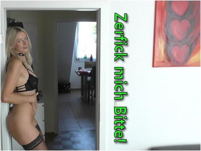 Video Thumbnail Zerfick mich Bitte!