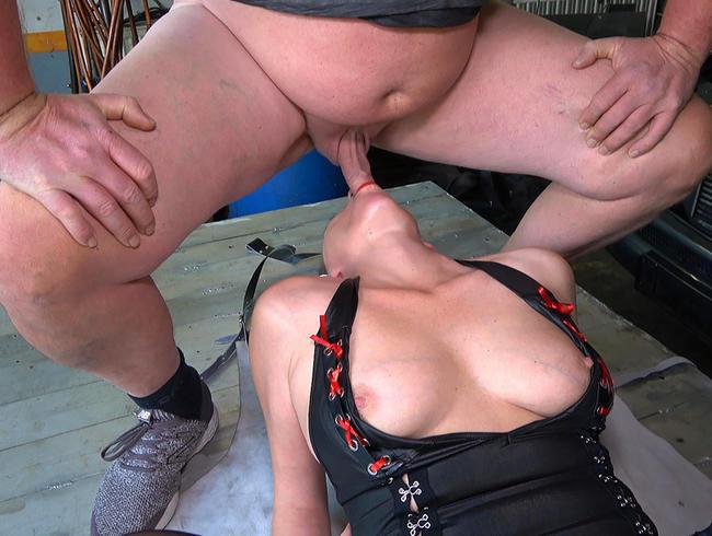 Video Thumbnail Dreier mit Meister und Hiwi