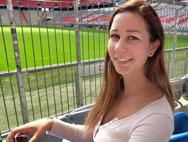 Video Thumbnail Verbotener Sex im Fußballstadion!!