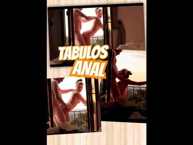 Video Thumbnail TABULOS ANAL - MEGA DREISTER PUBLIC FICK