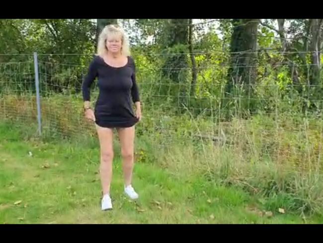 Video Thumbnail Wie dreist auf dem Rastplatz gepisst