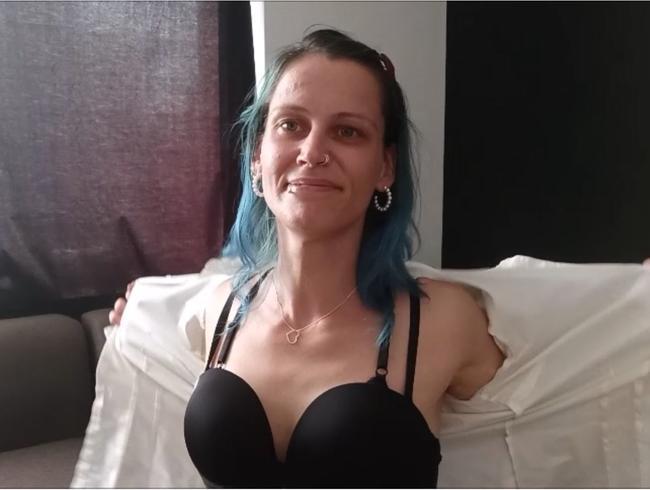 Video Thumbnail Mein Erstes Nackt-Video und dabei kennen wir uns noch nicht mal Richtig, Oder?