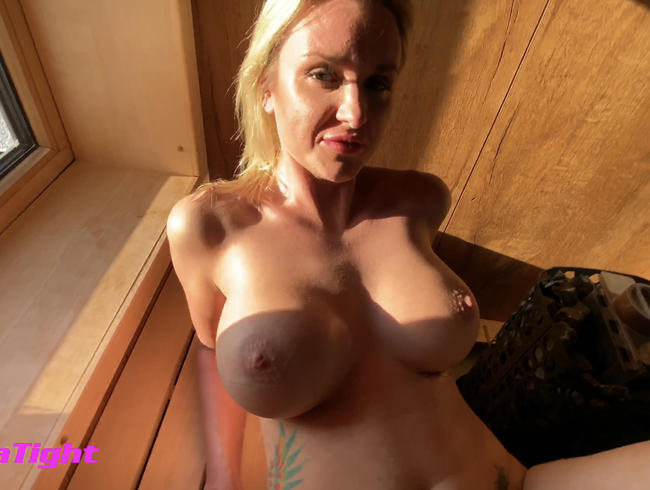 Video Thumbnail 15. Jahre MYDIRTYHOBBY- SAUNAFiCK USER