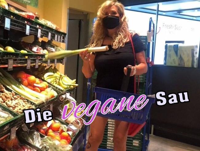 Video Thumbnail Die vegane Sau
