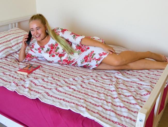 Video Thumbnail (OMG wie peinlich) Zum Telefonsex verführt!!!