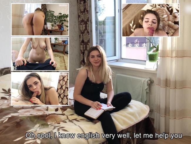 Video Thumbnail Mitbewohner der Universität, die zum ersten Mal zusammen Sex haben