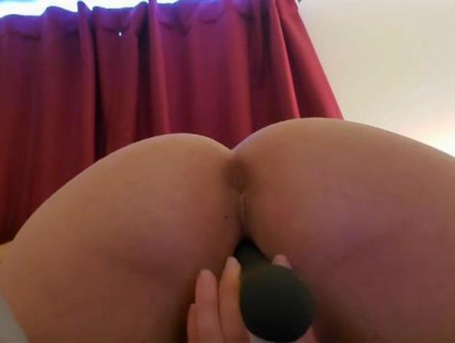 Video Thumbnail Sinnliche Mona - Dildospiel bis zum Orgasmus !!