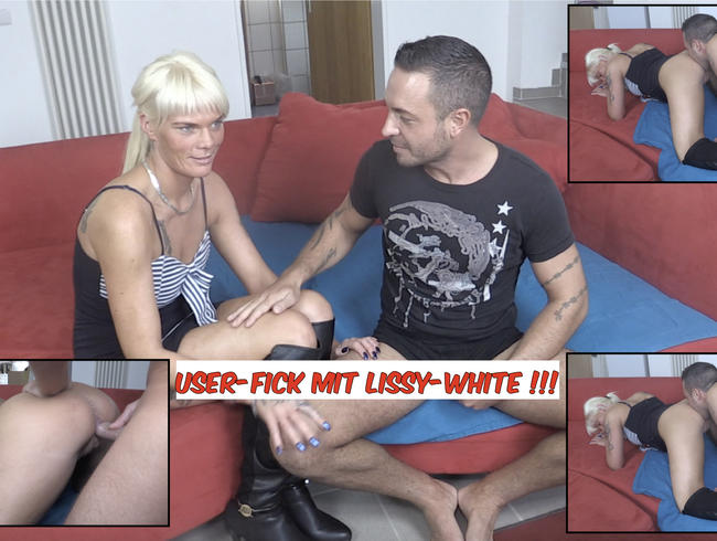 Video Thumbnail User-Fick mit Lissy-White !!!