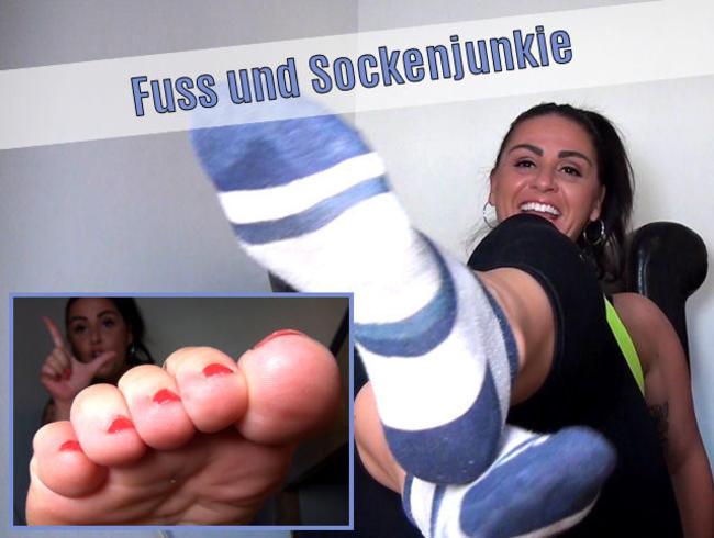 Video Thumbnail Fuss und Sockenjunkie