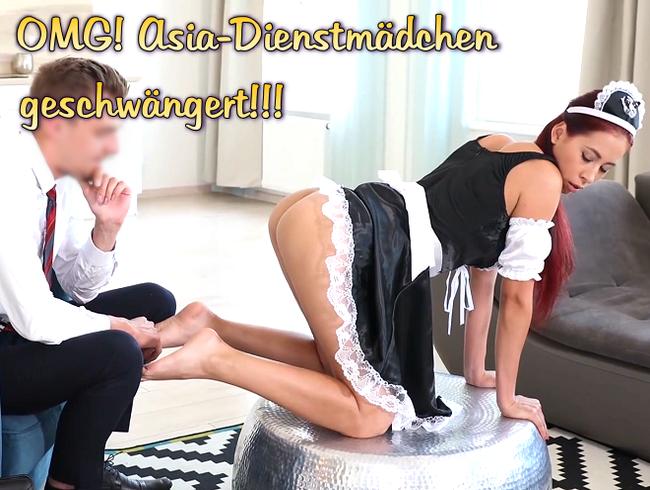 Video Thumbnail OMG! Asia-Dienstmädchen geschwängert!!!