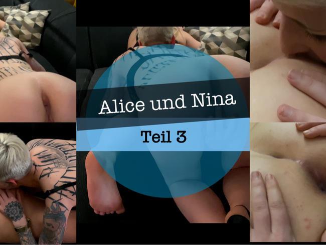 Video Thumbnail Alice X Nina - Part 3