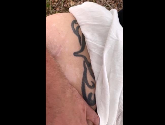Video Thumbnail Schön auf den Wanderweg gefickt worden....