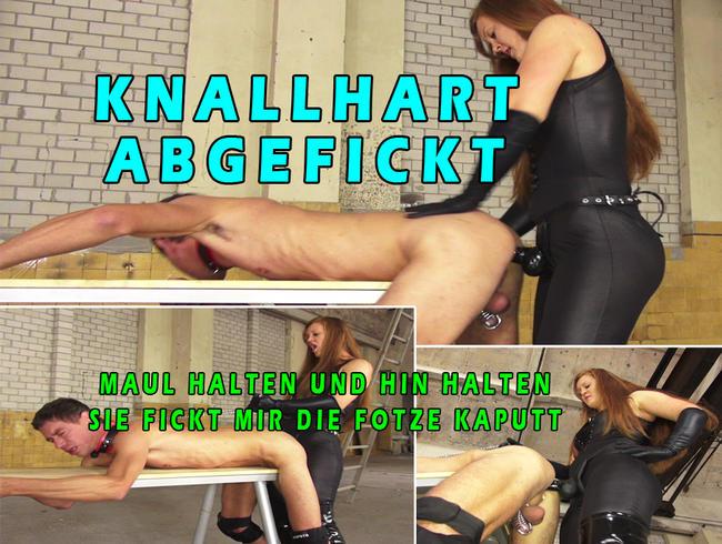Video Thumbnail KNALLHART ABGEFICKT