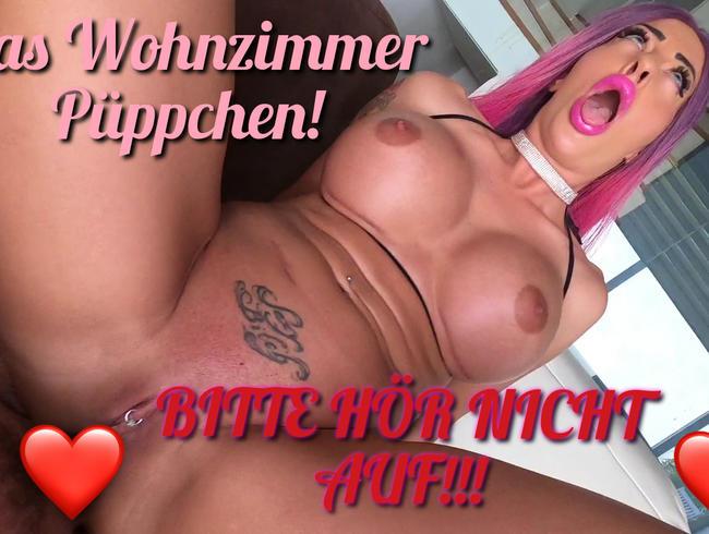 Video Thumbnail Das Wohnzimmer Püppchen!