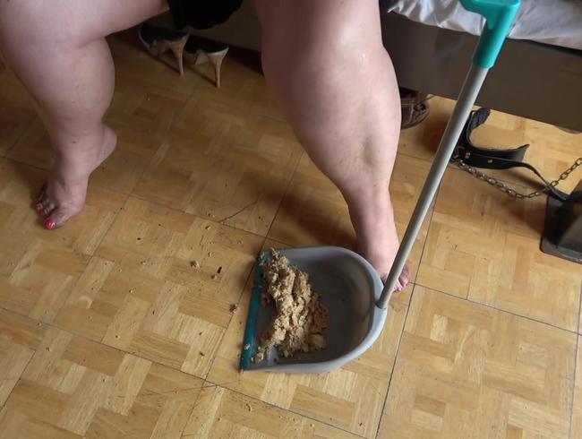 Video Thumbnail Schuhe und Kuchen