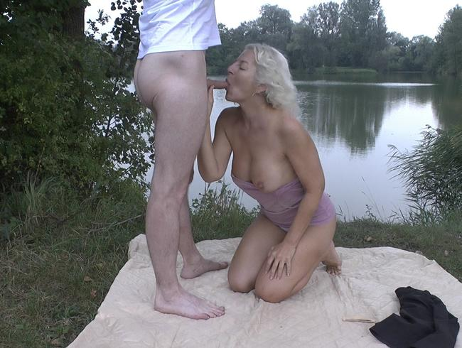 Video Thumbnail Pure Lust im Sommerwind  -  Oudoordreh mit User