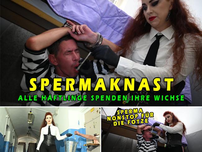 Video Thumbnail SPERMAKNAST * WICHSE NONSTOP