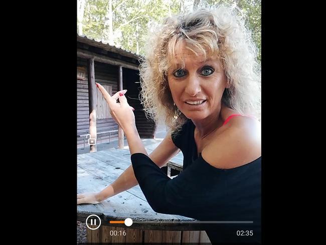 Video Thumbnail ein Paar Stiefel in der Aufregung vergessen