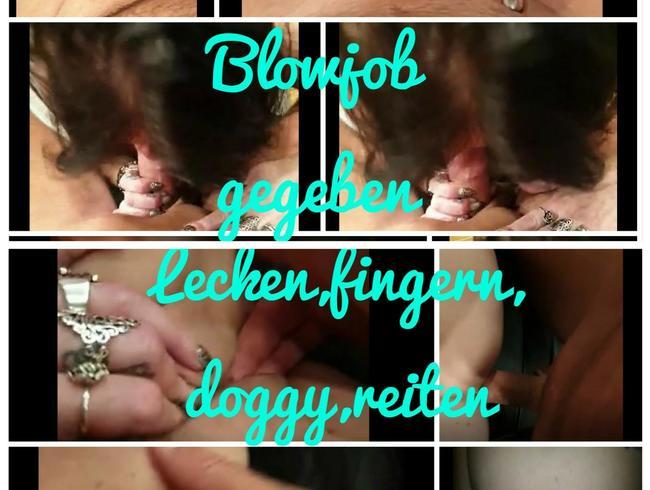 Video Thumbnail Best of Bj,reiten,doggy,fingern,lecken (mehrere Clips zsm.)