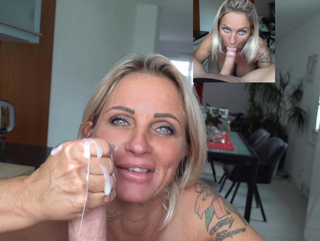 Video Thumbnail Blowjob mit Stiefbruder vom Ehemann