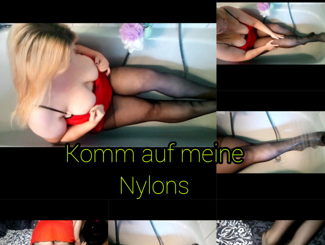 Video Thumbnail Nylon Fetisch ????????