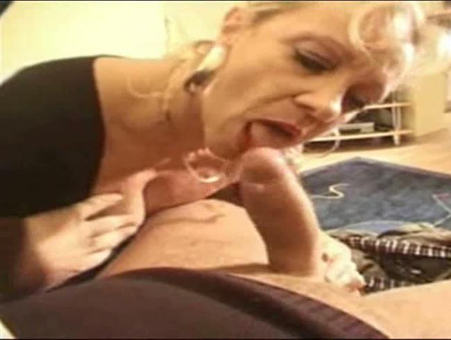 Video Thumbnail Meine Steifmutter hat mir einen runtergeholt
