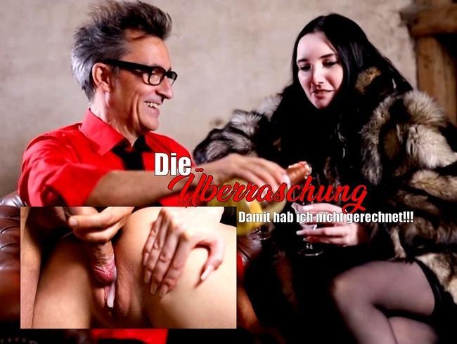 Video Thumbnail DIE ÜBERRASCHUNG - DAMIT HAB ICH NICHT GERECHNET!!!