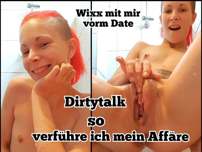 Video Thumbnail Dirtytalk so verführe ich mein Affäre