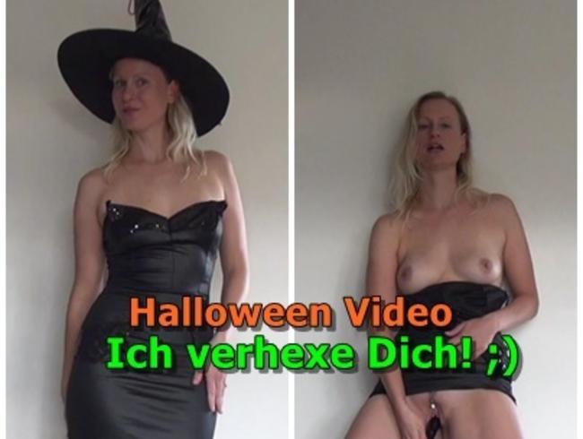 Video Thumbnail Ich verhexe Dich bis Du kommst! ;)