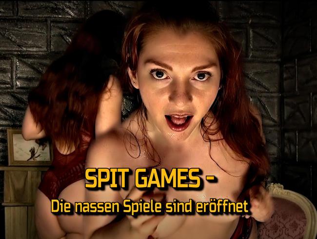 Video Thumbnail Spit Games - Die nassen Spiele sind eröffnet!