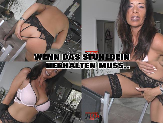 Video Thumbnail Stuhlbein Fick!