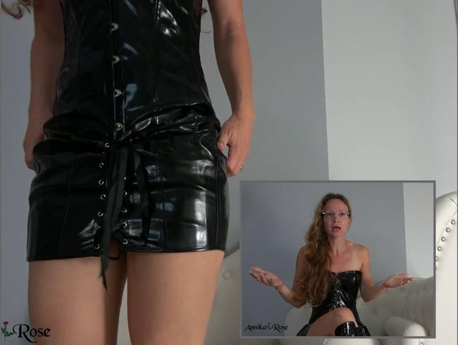 Video Thumbnail Mein beschnittener Cucki!