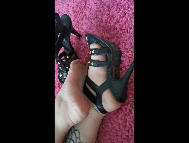 Video Thumbnail Meine tollen Füße